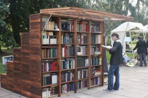 """новый сезон проекта """"Книги в парках"""", литературные мероприятия, гоголь-модули"""