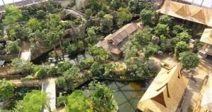 Зоопарк Лейпцига, Киплинг Редьярд, Книга джунглей,спектакль в зоопарке Лейпцига