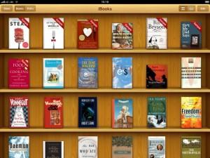 Apple раздаст книги бесплатно, iBooks, начинающие писатели, новости литературы, электронная литература