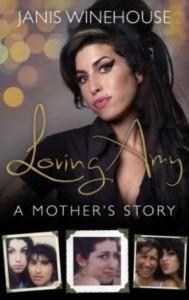 Дженис Уайнхаус, Loving Amy. A Mother's Story, звезды пишут книги, биография Эми Уайнхаус