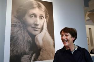 Вирджиния Вульф, выставка о Вирджинии Вульф, выставка писатель Лондон
