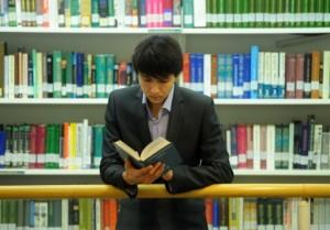 Московская молодежь выбирает классику, новости библиотеки, Москва библиотека имени Достоевского