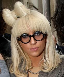 """Монстр славы"", Леди Гага, звезды пишут книги, книги о Леди Гаге"