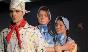 «Душа подушки» , Олжас Жанайдаров, пропаганда гомосексуализма, запрет пьесы, запрещенная литература