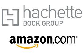 Amazon и Hachette , электронная литература, электронные книги