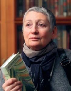 Австрийская государственная премия по европейской литературе, Людмила Улицкая, литературные премии, премии по литературе