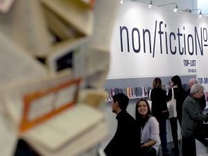 Ярмарка «non/fiction» , конкурс рецензий нон-фикшн, литературные конкурсы, книжные ярмарки