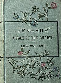 Лью Уоллас, «Бен-Гур: история Христа, Тимур Бекмамбетов, экранизации книг
