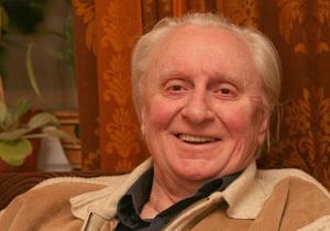 Всеволод Нестайко, умер Всеволод Нестайко, писатели Украина, Тореадоры из Васюковки