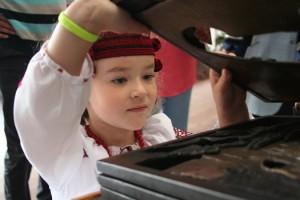 Детская книжная выставка-ярмарка Крещатик, Детская книжная выставка-ярмарка Киев, детская литература, книги для детей