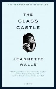 Джаннет Уоллс, Стеклянный замок, Дженнифер Лоуренс, экранизации книг