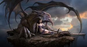Джордж Мартин , Ледяной дракон, книги для детей, детская литература