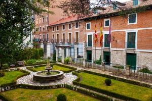 Дом-музей Сервантеса, литературный музей, новости литературы