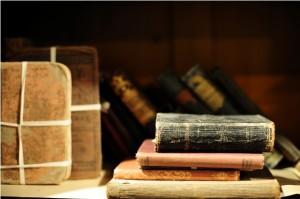 книжные памятники, старинные книги, электронная литература