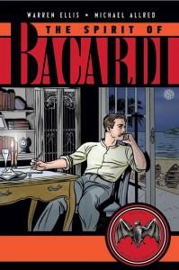 Bacardi книга о бренде, «Дух Бакарди» , Эмилио Бакарди Моро