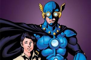 графический роман, комикс о мальчике аутисте, книги об аутизме