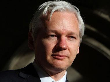 Джулиан Ассанж «Когда Google встретилась с Wikileaks