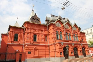 Театр Наций, театральный обзор, классика русской литературы
