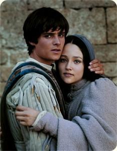 Ромео и Джульета, Франко Дзефирелли, Уильям Шекспир, экранизации книг, Социальное самоубийство