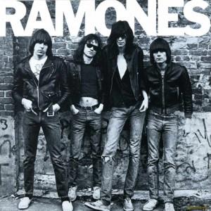 The Ramones, книга о музыкантах, книга панк-рок, Мартин Скорсезе