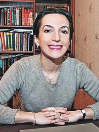 Полина Дашкова, что читать детям, дети не читают