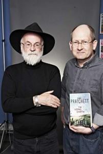 Терри Пратчетт, Стивен Бакстер, Бесконечная земля, анонсы книг