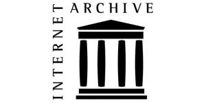 Internet Archive, отсканированные книги Flickr , библиотека архивных книг