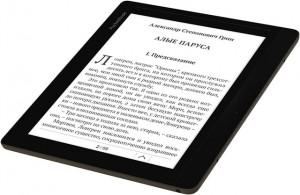PocketBook 840, букридер 8 дюймов, анонсы букридеры, новинки букридеры, электронная книга PocketBook 840