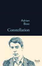 Адриен Боск , Большая премия по литературе Французской академии , литературные премии