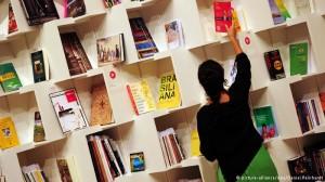 книжная ярмарка Франкфурт-на-Майне, Франкфуртская книжная выставка, новости литературы
