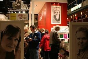 книжные ярмарки, Хельсинкская книжная ярмарка, ярмарка книжная Хельсинки