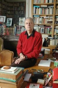 Патрик Модиано, Нобелевская премия по литературе 2014, литературные премии, Издательство Текст