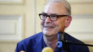 Нобелевская премия по литературе 2014, Патрик Модиано, премии по литературе, литературные премии