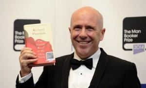 Ричард Флэнаган, литературные премии, Букер-2014, премии по литературе