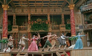 Сон в летнюю ночь, Уильям Шекспир, театральный обзор