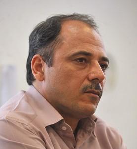 Махаммад-Реза Байрами, интервью с Махаммадо-Резаой Байрами, интервью новости литературы