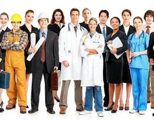 10 лучших книг о профессиях
