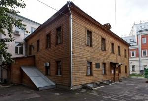 Музей Есенина, реставрация музея Есенина, новости литературы