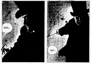 Из ада, экранизации книг, Джек Потрошитель
