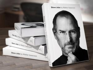 Уолтер Айзексон, Стив Джобс, Экранизации книг