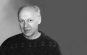 Григорий Михайлович Кружков