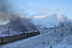 Дэвид Грин, Полночь в Сибири: путешествие на поезде в сердце России, анонсы книг