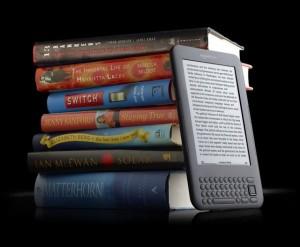 электронные книги, электронная литература