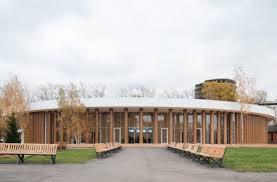 В России открылась первая публичная библиотека, посвященная современному искусству