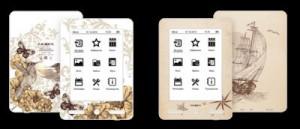 TeXet TB-550 , новинки букридеры, электронные книги