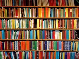 статистика Россия книжный рынок, выпуск книг в России