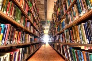 Московские библиотеки, коворкинг в библиотеке
