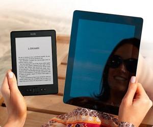 электронные книги, статистика продаж электронные книги Россия, электронная литература