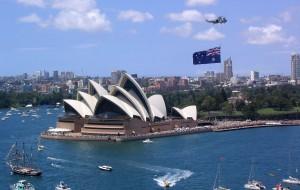 книги об Австралии, что читать, 10 лучших книг