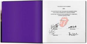 The Rolling Stones, книга фото, книги о рок-группах